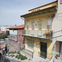 34apts - Furnished townhouse with sea views