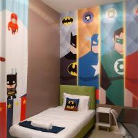 Legoland Apartment By TGP
