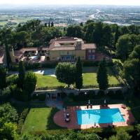 Relais Villa Matarazzo