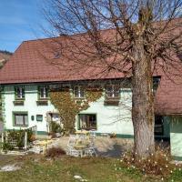 Gasthof Zum Lugauer