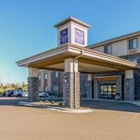 Sleep Inn & Suites West-Near Medical Center