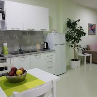 Green Apartments Vlore