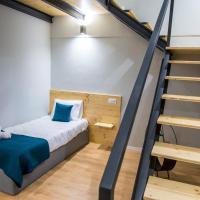 inDouro Hostel & Wine Bar
