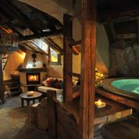 Hotel Du Grand Paradis & Wellness La Baita