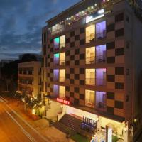Hotel Highsky, Whitefield