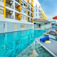 Beehive Boutique Hotel Phuket