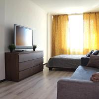 Apartment on Vasilyevsky Island Complex Gems