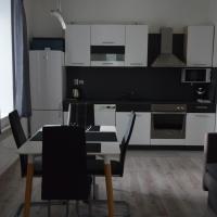 Apartmanovy byt Trebon
