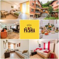 Rooms & Apartment GH Pasha