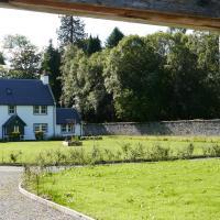 Braemore Walled Garden B&B