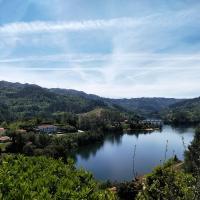 Vivenda de Trás-das-Quintas