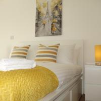 Aire Penthouse Apartment Leeds 2 Bed 2 Bath