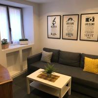 Apartment Luzan
