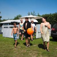 Emmerbølle Strand Camping (Feriepark Langeland)