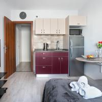 Apartment Alexa, City Ashdod