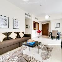 Arena Ease by Emaar Two Bedroom Standpoint Tower