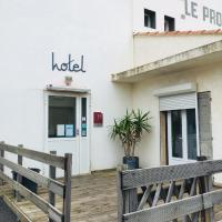 Hotel le Provençal