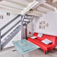 Great apartment near the city centre!