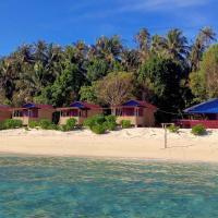 Ira Bungalows Pulau Banyak