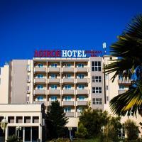 AGİROS HOTEL TERMAL&SPA