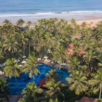 Taj Holiday Village Resort & Spa, Goa