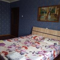 улица Чернышевского, 276 Апартаменты