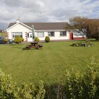 Slaney House B&B