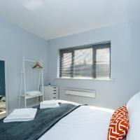 Luxe Stays - Hitchin