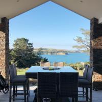 Deluxe Coastal Home & Award-winning Golf