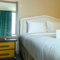 Homey 1BR Pangeran Jayakarta Apartment By Travelio