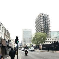 Maitrise Hotel Edgware Road – London