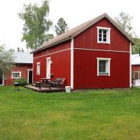 Punavilla Cottage