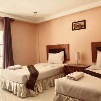 Ansu Hotel