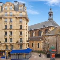 Paris France Hotel