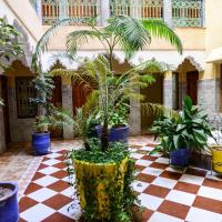 Hôtel Faouzi