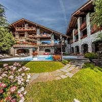Mont Blanc Hotel Village - Small Luxury Hotels of the World