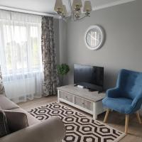 Ventspils Seaside Lux Apartments
