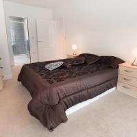 En Suite Room In Canary Wharf!