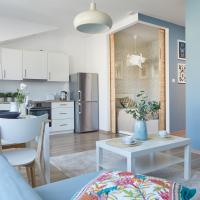 Praga-Południe Blue Apartments