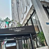 Club Donatello, hotel in San Francisco