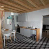 Oporto City Cottage