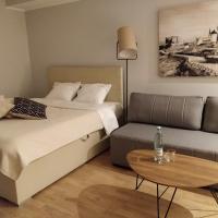 Pronksi Suite Residence