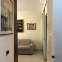 Visconti apartment.