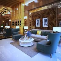 فندق لافونا طيبة