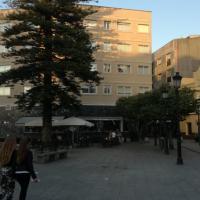 Inn Central Alameda