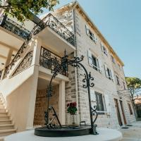 Percagno apartment - Magnolija