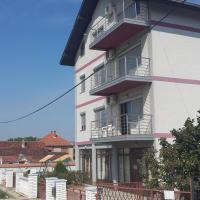 Vila Mladenovac