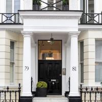Somerset Court Kensington Apartments