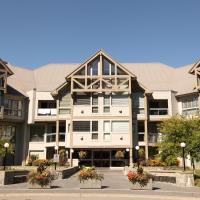 Greystone Lodge by ResortQuest Whistler