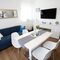 Apartments Romarin